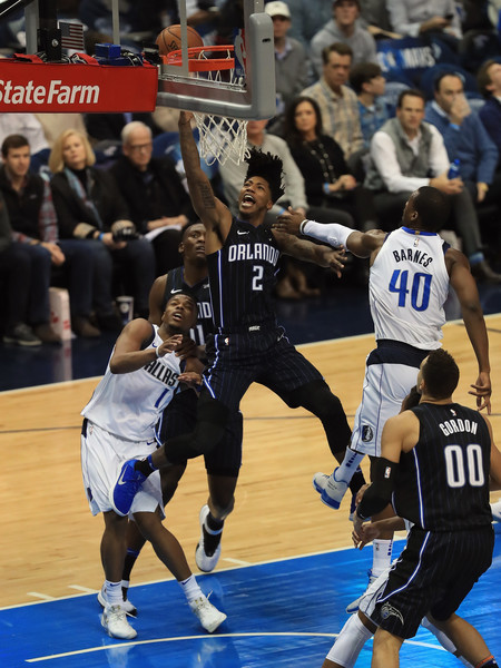 Orlando Magic v Dallas Mavericks