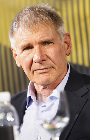 Harrison Ford - Photo Gallery