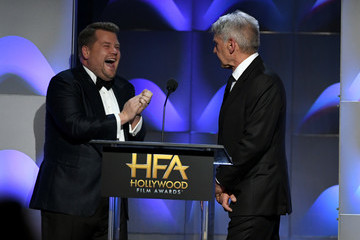 Harrison Ford 21st Annual Hollywood Film Awards - Show