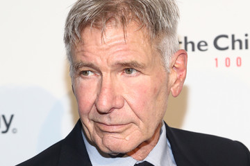 Harrison Ford Save The Children's Centennial Celebration: Once in a Lifetime - Red Carpet