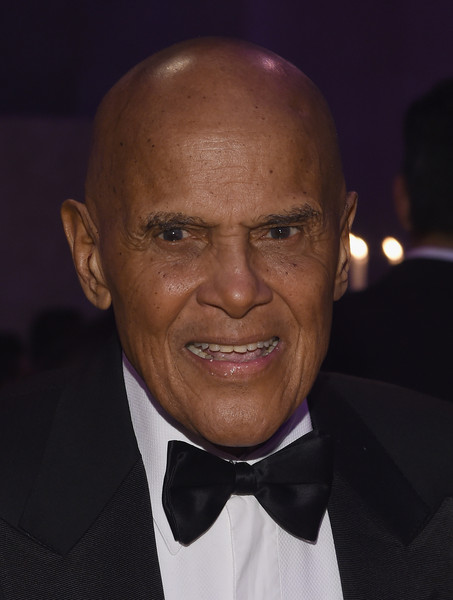 Harry Belafonte Net Worth