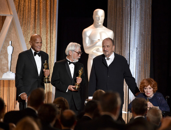 Academy Of Motion Picture Arts And Sciences' Governors Awards - Show []