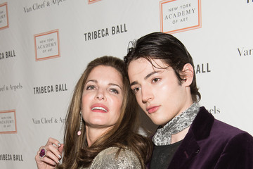 Harry Brant Celebrities Attend the 2015 Tribeca Ball