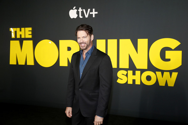 """Apple's """"The Morning Show"""" Global Premiere"""