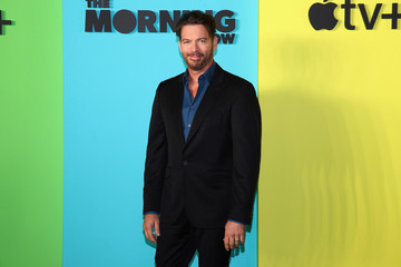 "Harry Connick, Jr. Apple TV+'s ""The Morning Show"" World Premiere"