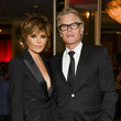 Harry Hamlin The Women's Cancer Research Fund's An Unforgettable Evening 2020 - Cocktail Reception