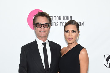 Harry Hamlin 27th Annual Elton John AIDS Foundation Academy Awards Viewing Party Sponsored By IMDb And Neuro Drinks Celebrating EJAF And The 91st Academy Awards - Red Carpet