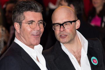 "Harry Hill ""I Can't Sing!' Press Night in London — Part 2"