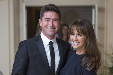 Harry Kewell Sheree Murphy Prince William and Kate Middleton in Canberra — Part 7