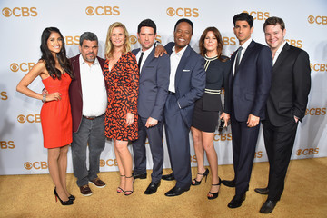 Harry M. Ford 2015 CBS Upfronts - Arrivals