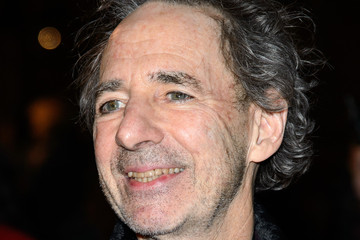 Harry Shearer Hollywood Costume - Gala Dinner Arrivals