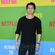 Harry Shum Jr. Premiere Of Netflix's 'Always Be My Maybe' - Arrivals