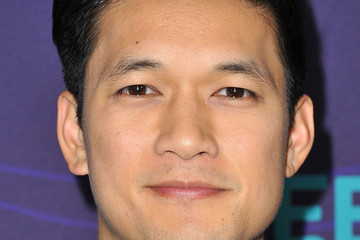 Harry Shum 2016 Winter TCA Tour - Disney/ABC - Arrivals