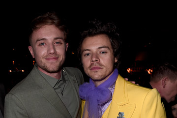 Harry Styles Sony BRITs After-Party
