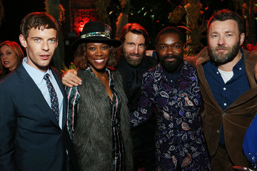 Harry Treadaway Premiere Of Amazon Studios And STX Films' 'Gringo' - After Party