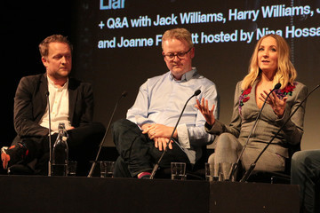 Harry Williams Preview of the ITV Drama 'Liar'