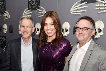 Hart Hanson 'Bones' 200th Episode Celebration