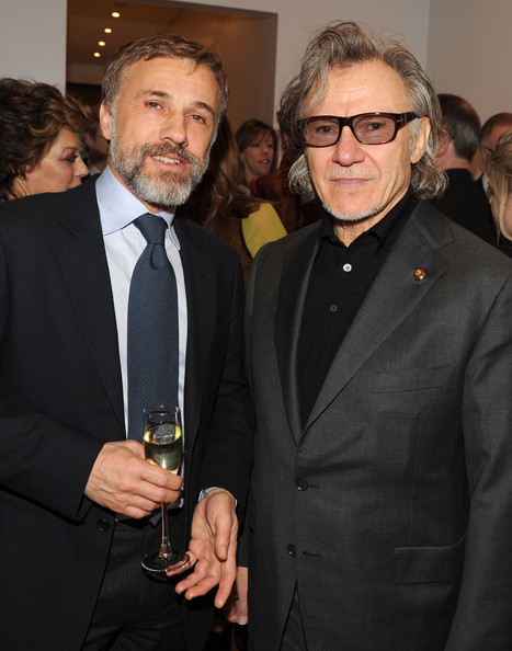 Find this Pin and more on HARVEY KEITEL by vassilikitomara.