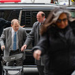 Harvey Weinstein Jury Deliberations Begin In Harvey Weinstein Rape And Assault Trial