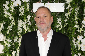 Harvey Weinstein Samsung 837 Hosts Official 2016 CFDA Fashion Awards After Party In NYC