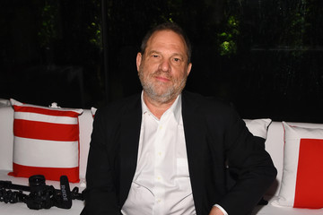 Harvey Weinstein 2015 CFDA Fashion Awards - Supper