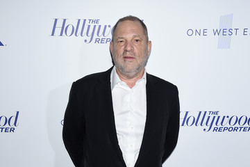 Harvey Weinstein The Hollywood Reporter's 35 Most Powerful People in Media 2017