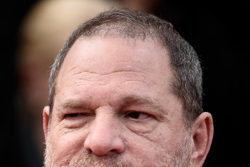 "Harvey Weinstein Closing Ceremony And ""Le Glace Et Le Ciel"" Premiere - The 68th Annual Cannes Film Festival"