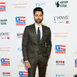 Hasan Minhaj 13th Annual Stand Up For Heroes To Benefit The Bob Woodruff Foundation - Arrivals