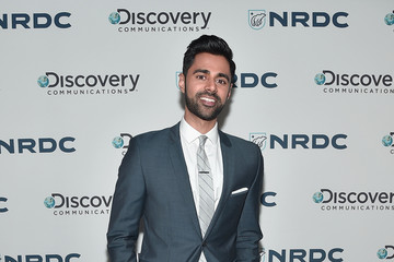 Hasan Minhaj The Natural Resources Defense Council Presents 'NRDC's Night of Comedy' Benefit With Seth Meyers, John Oliver, George Lopez, Mike Birbiglia and Hasan Minhaj