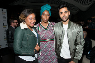 Hasan Minhaj Comedy Central's New York Comedy Festival Kick-Off Party Celebration