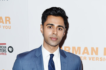 Hasan Minhaj 'Norman Lear Just Another Version Of You' New York Premiere