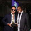 Marc Anthony and Ben Vereen Photos