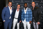 Haute Living Celebrates 50 Cent With Wrist Aficionado And Rolls-Royce Motor Cars