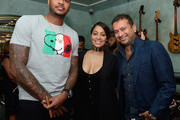 Carmelo Anthony La La Anthony Photos Photo