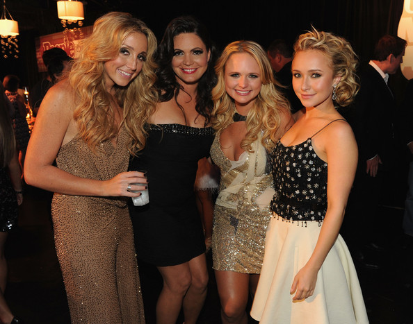 2012 CMT Music Awards - After Party