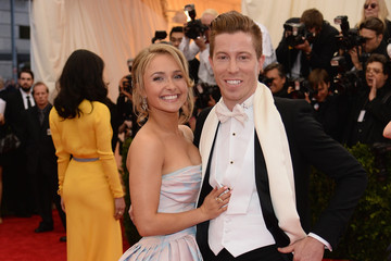 Hayden Panettiere Red Carpet Arrivals at the Met Gala — Part 3