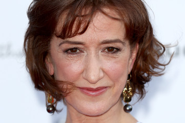 Haydn Gwynne A Gala Celebration In Honour Of Kevin Spacey - Red Carpet Arrivals