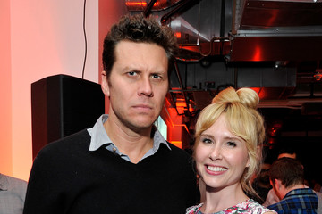 Hayes MacArthur Super Deluxe Launch Party