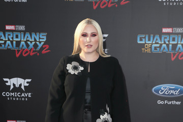 Hayley Hasselhoff Premiere of Disney and Marvel's 'Guardians of the Galaxy Vol. 2' - Arrivals