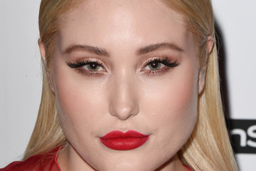 Hayley Hasselhoff EE InStyle Party - Red Carpet Arrivals