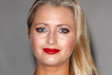 Hayley McQueen Arrivals at the Inspiration Awards for Women
