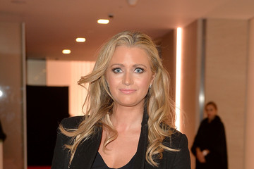 Hayley McQueen The Sky Red Carpet Dinner - Advertising Week Europe