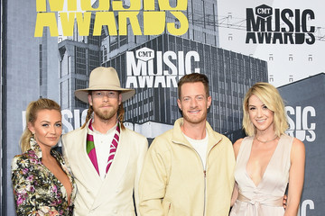 Hayley Stommel 2017 CMT Music Awards - Arrivals