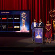 Hayma Washington 70th Emmy Awards Nominations Announcement