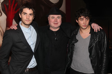 "Jack Gordon ""Heartless"" New York Premiere - After Party"