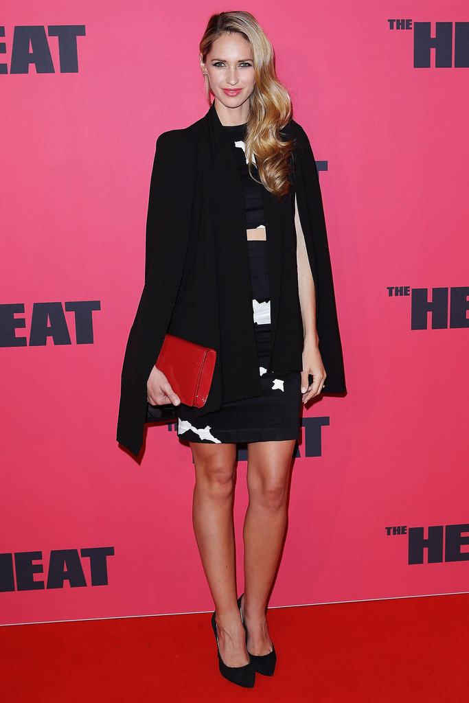 Best Dressed at the Australian Premiere of 'The Heat' - Vote For Your Favorite Look!