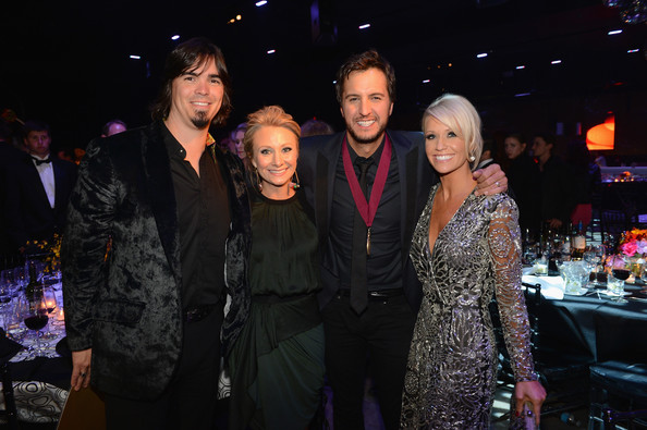 60th Annual BMI Country Awards - Inside