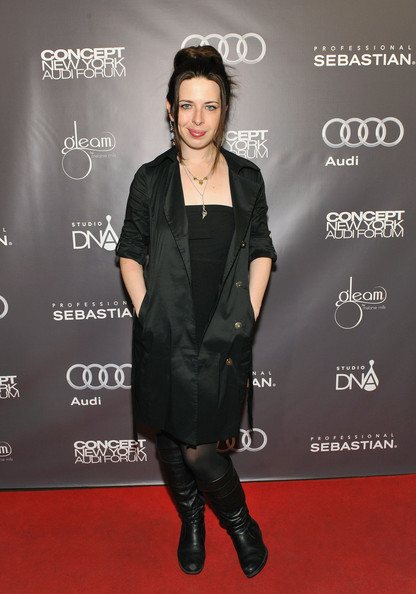 heather matarazzo grey's anatomy