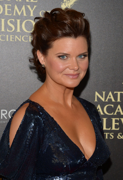 heather tom measurements