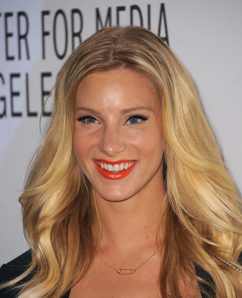 heather morris boyfriend. Heather Morris - Paley Center